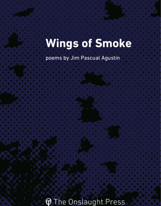 Wings of Smoke cov