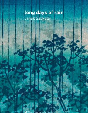 long days of rain