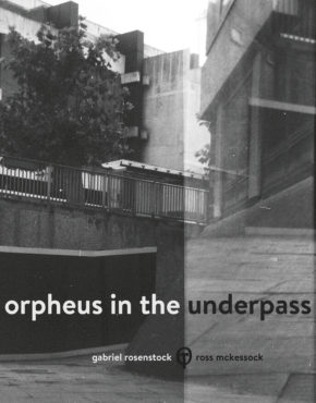 Orpheus Front Cover