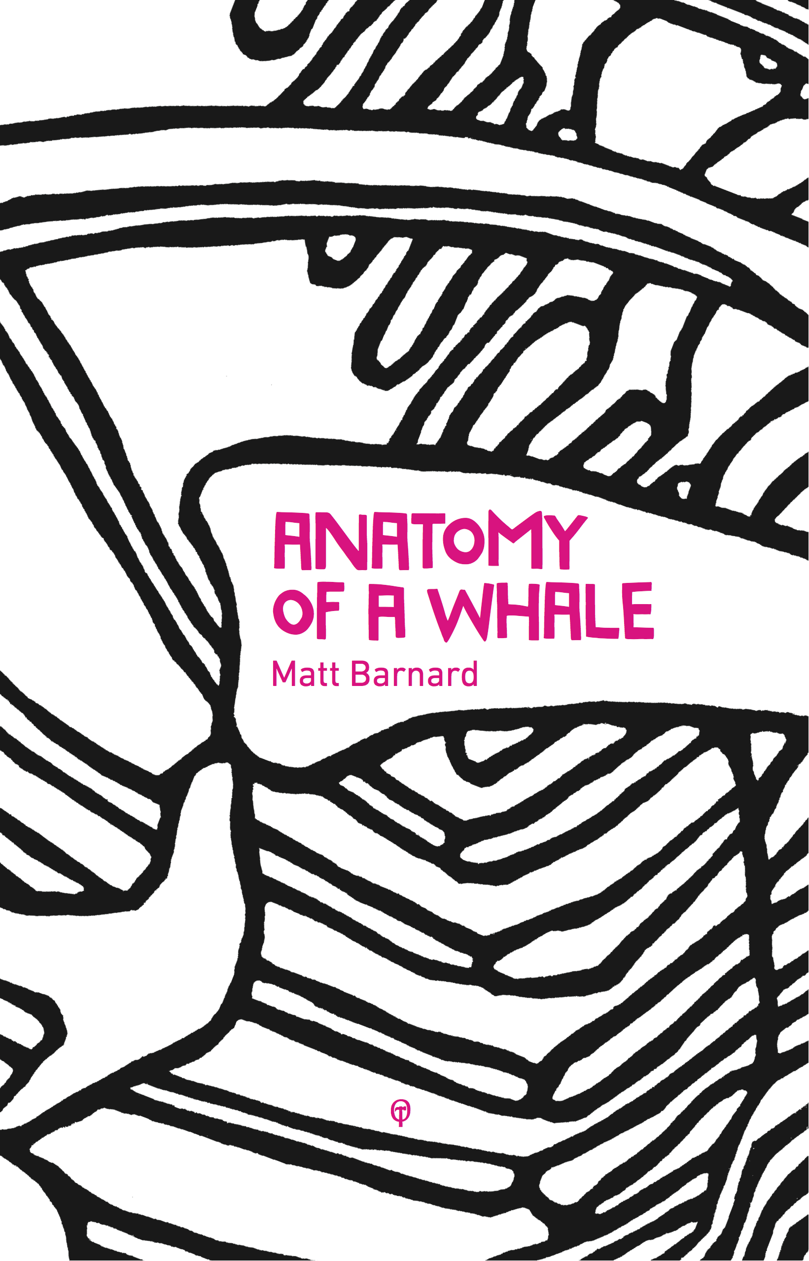 Anatomy of a Whale—by Matt Barnard | The Onslaught Press